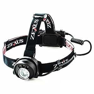 冨士灯器 ヘッドライト ゼクサス LEDライト ZX-340 INFINITY