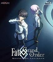 Fate/Grand Order -MOONLIGHT/LOSTROOM- [Blu-ray]