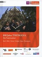 Various: 800 Years Thomana
