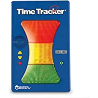 マグネット式 クラスルームタイマー 光る 鳴る Magnetic Time Tracker LER6968