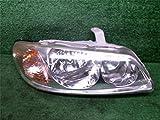 日産 純正 ブルーバードシルフィ G10系 《 QNG10 》 右ヘッドライト 26010-6N60A P19801-18003996