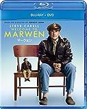 マーウェン ブルーレイ+DVD [Blu-ray]