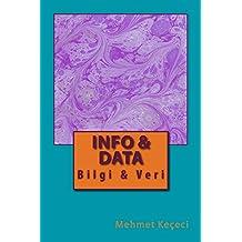 Info & Data: Bilgi & Veri (Line of Thought Series Book 2)