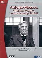 Antonio Meucci - Cittadino Toscano Contro Il Monopolio Bell (3 Dvd) [Italian Edition]