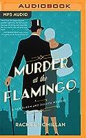 Murder at the Flamingo (Van Buren and Deluca Mysteries)