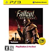 Fallout: New Vegas PlayStation3 the Best【CEROレーティング「Z」】