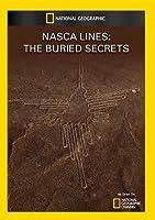 Nasca Lines: The Buried Secrets [DVD] [Import]