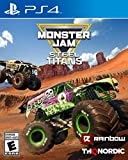 Monster Jam Steel Titans (輸入版:北米) - PS4