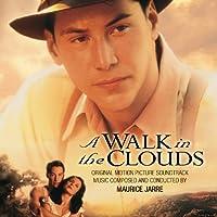 Walk in the Clouds