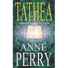 Tathea: An epic fantasy of the quest for truth (Tathea, Book 1)