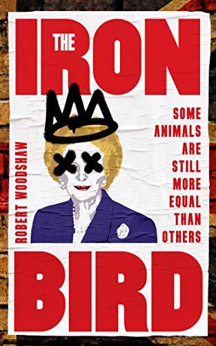 The Iron Bird (English Edition...