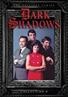 Dark Shadows Collection 9 [DVD] [Import]