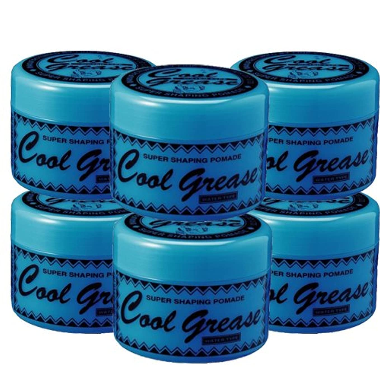 クーポン常習的酸化物ファイン クールグリースG 210g 6個セット