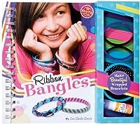 Ribbon Bangles by Klutz [並行輸入品]