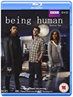Being Human: Series 1 [Blu-ray] [Import]