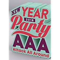AAA NEW YEAR PARTY 2018