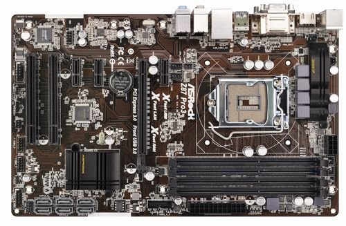 ASRock マザーボード  HASWEL対応   Z87 ATX USB3.0 SATA3 Z87 Pro3