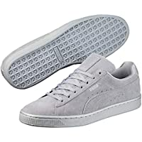 PUMA Adult's Suede Classic Anodized Trainers