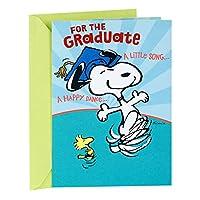 ホールマーク卒業グリーティングカード(Dr。Seuss、あなたはオフand Away)