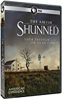 American Experience: Amish - Shunned [DVD] [Import]