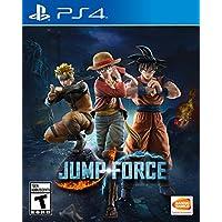 Jump Force (輸入版:北米) - PS4