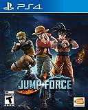 Jump Force (輸入版:北米)- PS4