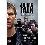 Johan Falk Trilogy [DVD] [Import]