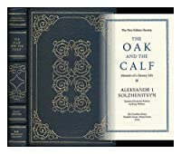 The Oak and the Calf