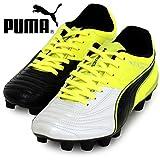 (プーマ) PUMA P) パラメヒコ ライト 15 HG JP 270 ホワイト/セーフティ イエロー/ブラック