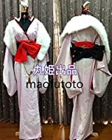 Fate Grand Order/FGO/酒呑童子 鬼に衣 コスプレ衣装