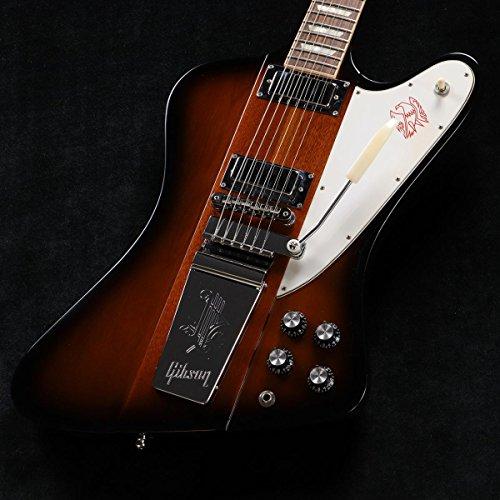 Gibson/Firebird Lyre Tail Vibrola 2016 Limited Vintage Sunburst