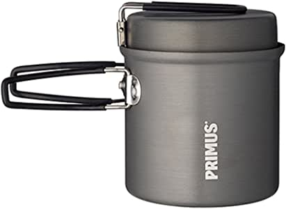 PRIMUS (プリムス) ライテックトレックケトル&パン