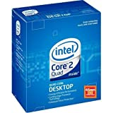 インテル Boxed Core 2 Quad Q9450 2.66GHz 12MB 45nm 95W BX80569Q9450