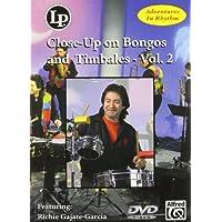Adventures in Rhythm 2: Close Up on Bongos & Timb