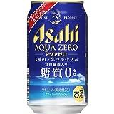 アサヒ アクアゼロ 缶 350ml×24本