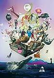 【早期購入特典あり】「Mr.Children DOME & STADIUM TOUR 2017 Thanksgiving 25」(オリジナル布刺繍バッジ3個付)(124Pフォトブック付)(三方背BOX仕様) [Blu-ray]