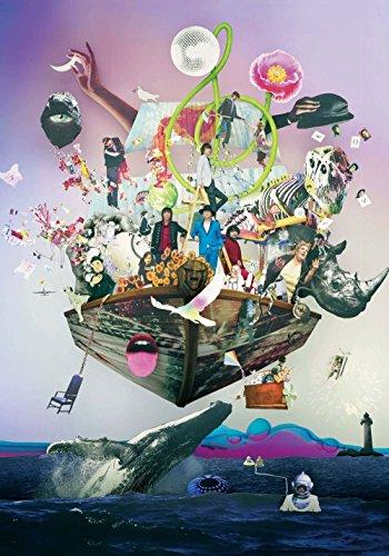 Mr.Children DOME & STADIUM TOUR 2017 Thanksgiving 25 (DVD、布刺繍バッジ、フォトブック付) 三方背BOX仕様