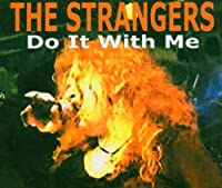 Do it with me [Single-CD]
