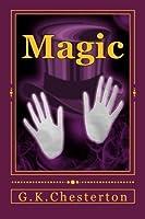 Magic: A Fantastic Comedy [並行輸入品]