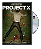 Project X (2012) [DVD]