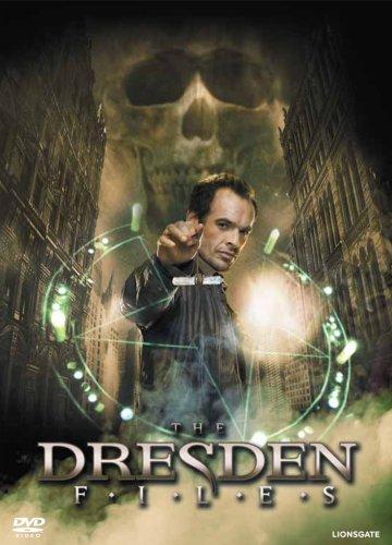 ドレスデン・ファイル DVD-BOX 2の詳細を見る