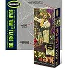 Dr.Jekyll as Mr.Hyde ジキル博士とハイド氏 5周年記念パッケージ