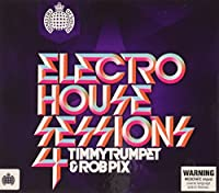 Electro House Sessions 4