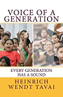 Voice of a Generation: Every Generation Has a Sound