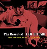 The Essential KAJI HITOSHI(2nd ver.)