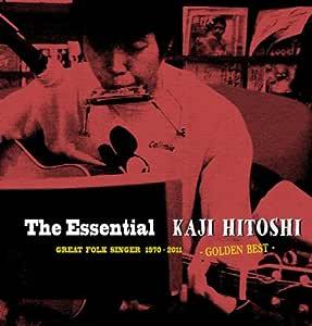 The Essential KAJI HITOSHI