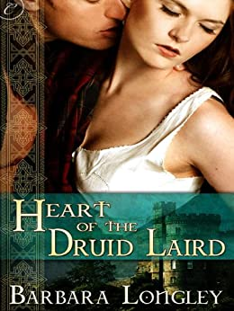 Heart of the Druid Laird by [Longley, Barbara]