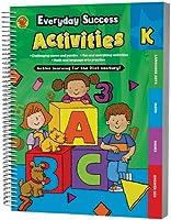 Everyday Success Activities K