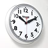 ART WORK STUDIO Engineered-clock TK-2072 [WH/WH ホワイト+ホワイト]
