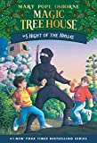 Night of the Ninjas (Magic Tree House Book 5) (English Edition)